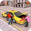 Drive Mountain City Taxi Car: Hill Taxi Car Games