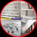 Storage shelve designs