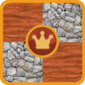AG Checkers free (English draughts)