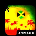 Jamaica Animated Keyboard