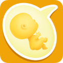 Week by Week Pregnancy App. Contraction timer