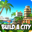 Paradise City: Island Sim
