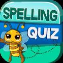 Spelling Quiz - English Words
