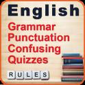 English Grammar Rule Handbooks