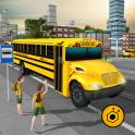 School bus driving 2017
