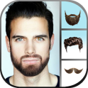 Hairstyle & Beard Salon 3 in 1