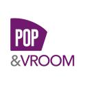 POP&VROOM ligne de covoiturage