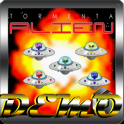 Alien Storm in the Galaxy demo