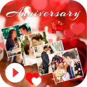 Anniversary Photo Video Maker