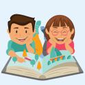 Kids English Poems 2 - Famous Nursery Rhymes