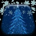Christmas tree Star Live WP