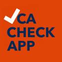 VCA Check App