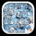 Diamond Keyboard Theme