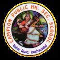 Campion public Hr. Sec. School