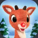 Rudolph Reindeer Storybook App