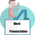 Word Pronunciation App