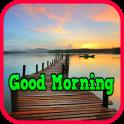 Good Morning Greeting Cards