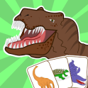 Dino Matching and Quiz Games