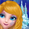 Ice Princess DollHouse Cleanup