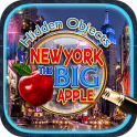 Hidden Objects New York City - Puzzle Object Game