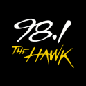 98.1 The Hawk - Binghamton's #1 For New Country