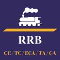 RRB 2018 CC-TC-ECA-TA-CA Exam
