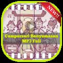 Campursari Banyumasan MP3 Full
