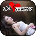 Sad Shayari Photo Frames