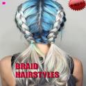 Braided Hair Models
