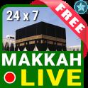 Watch Live Makkah & Madinah 24 Hours  HD Quality