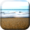 Relax Waves Live Wallpaper