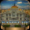 radio city of Mexico DF am
