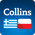 Collins Greek-Polish Dictionary