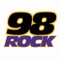 Baltimore 98 Rock/WIYY 97.9 FM