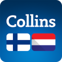 Collins Finnish-Dutch Dictionary