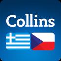 Collins Czech-Greek Dictionary