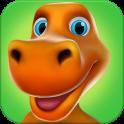 My Talking Dinosaur Ross