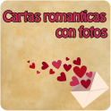 Cartas romanticas con fotos