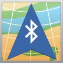 Bluetooth GPS Output