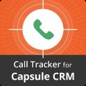 Capsule CRM Call Tracker
