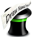 Draw Names From A Hat