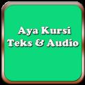 ayat kursi teks dan audio