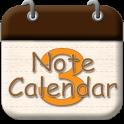 नि: शुल्क NoteCalendar