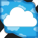 Clouds Photo Crop