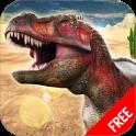 Tyrannosaurus Rex Simulator 3D