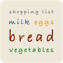 Shopping Grocery List