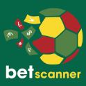 Bet Scanner Football