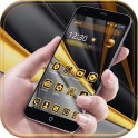 Business gold Theme gold pro