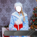Christmas Photo Montages