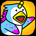 Penguin Evolution - Clicker